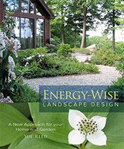 Energy-Wise Landscape Design book cover